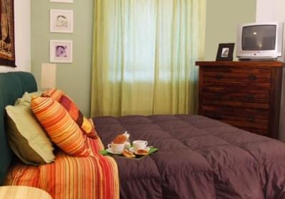 Bed And Breakfast Etna Massalargia